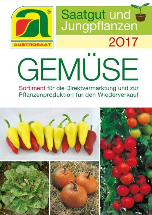 Katalog semen vrtnin za pridelavo sadik 2017