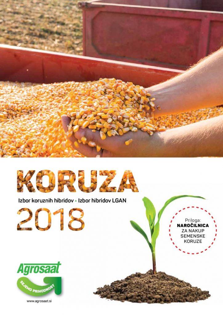 Koruza 2018