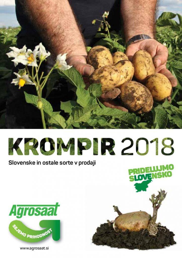 Krompir 2018