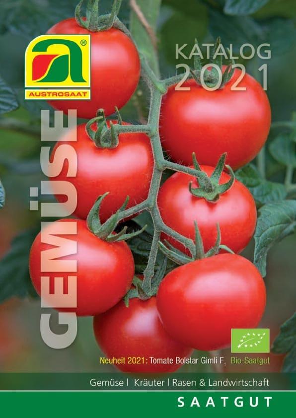Vrtnine in zelišča 2021